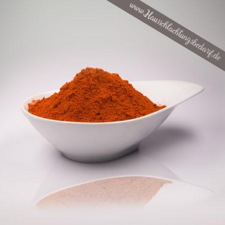 Paprika edelsüß Gewürze