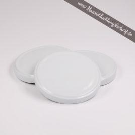 Deckel für Twist Off Gläser, Durchmesser 89 mm, lose – 1Stück