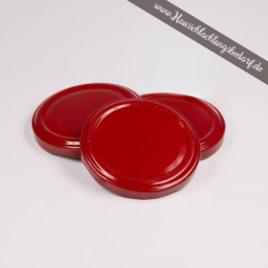 Deckel für Twist Off Gläser, Durchmesser 66 mm, lose – 1 Stück