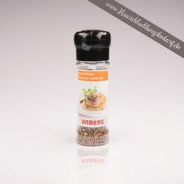 Wiberg® Steak Pfeffer Einwegmühle